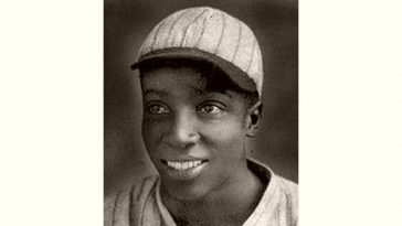 Cool Papa Bell Age and Birthday