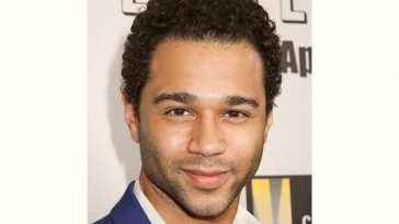 Corbin Bleu Age and Birthday