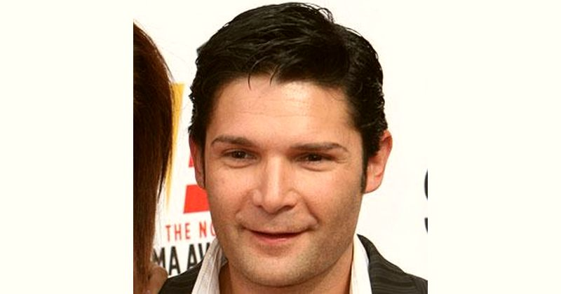 Corey Feldman Age and Birthday