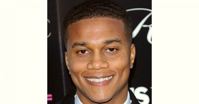 Cory Hardrict Age and Birthday