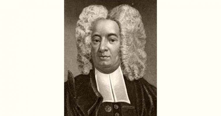 Cotton Mather Age and Birthday