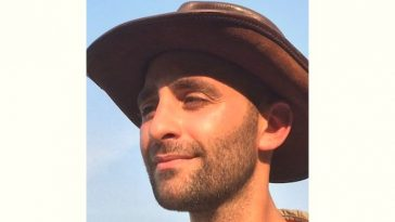Coyote Peterson Age and Birthday
