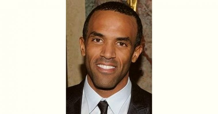 Craig David Age and Birthday