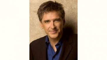 Craig Ferguson Age and Birthday