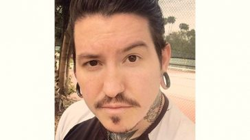 Craig Mabbitt Age and Birthday
