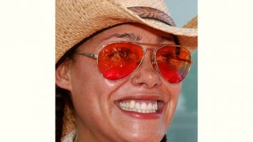 Cree Summer Age and Birthday