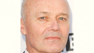 Creed Bratton Age and Birthday