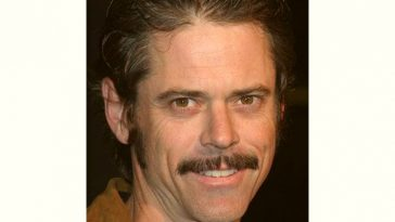 Cthomas Howell Age and Birthday