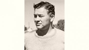 Curly Lambeau Age and Birthday