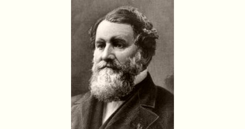 Cyrus McCormick Age and Birthday
