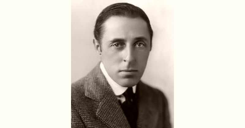 D. W. Griffith Age and Birthday