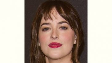 Dakota Johnson Age and Birthday