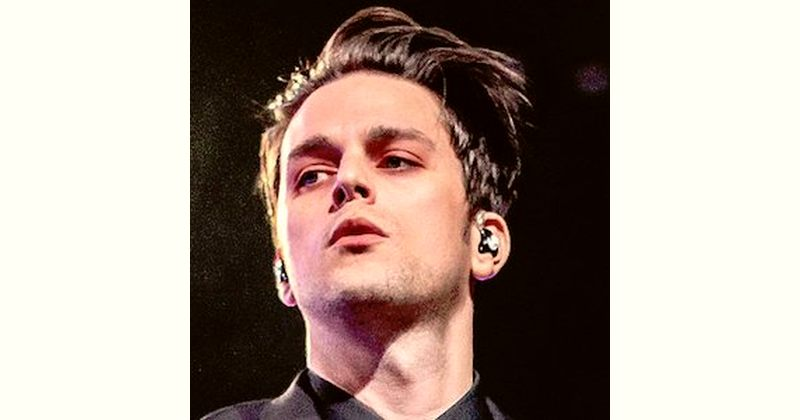 Dallon Weekes Age and Birthday