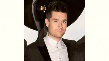 Dan Smith Age and Birthday