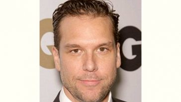 Dane Cook Age and Birthday