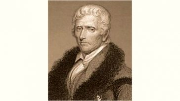 Daniel Boone Age and Birthday