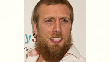 Daniel Bryan Age and Birthday