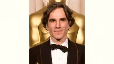 Daniel Day-Lewis Age and Birthday