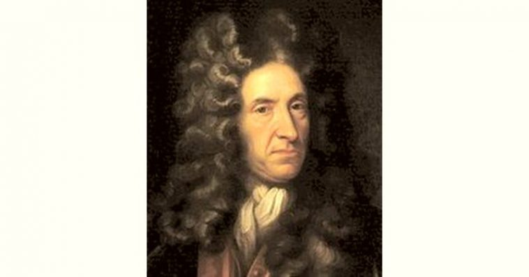 Daniel Defoe Age and Birthday