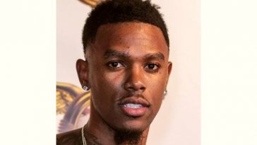 Daniel Gibson Age and Birthday
