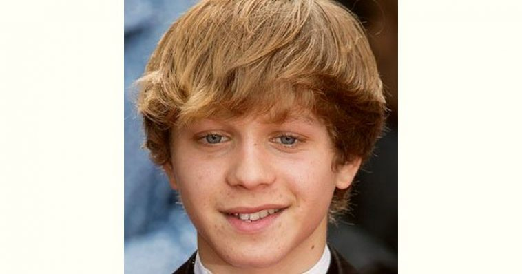 Daniel Huttlestone Age and Birthday