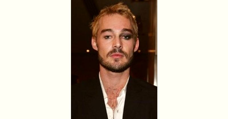 Daniel Johns Age and Birthday