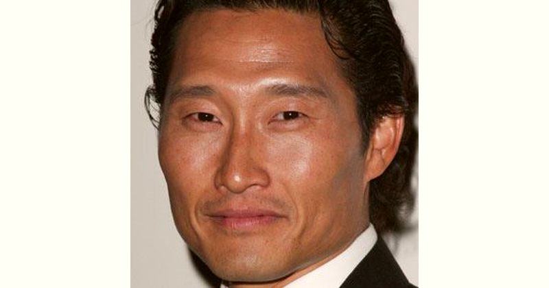 Daniel Kim Age and Birthday