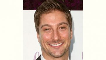 Daniel Lissing Age and Birthday