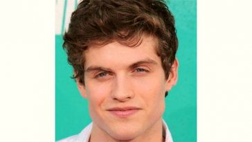 Daniel Sharman Age and Birthday