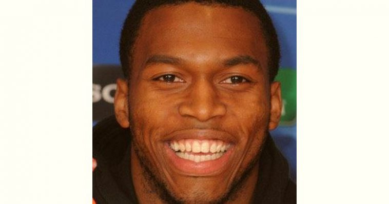 Daniel Sturridge Age and Birthday