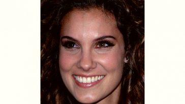 Daniela Ruah Age and Birthday