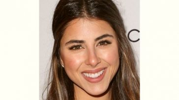Daniella Monet Age and Birthday