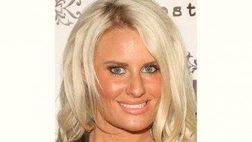 Danielle Armstrong Age and Birthday