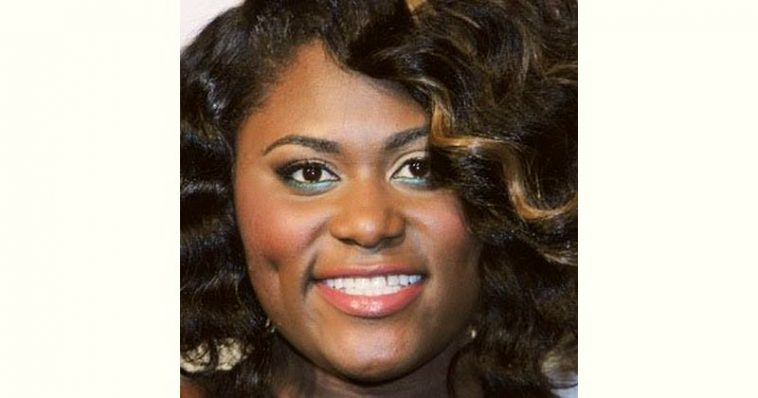 Danielle Brooks Age and Birthday