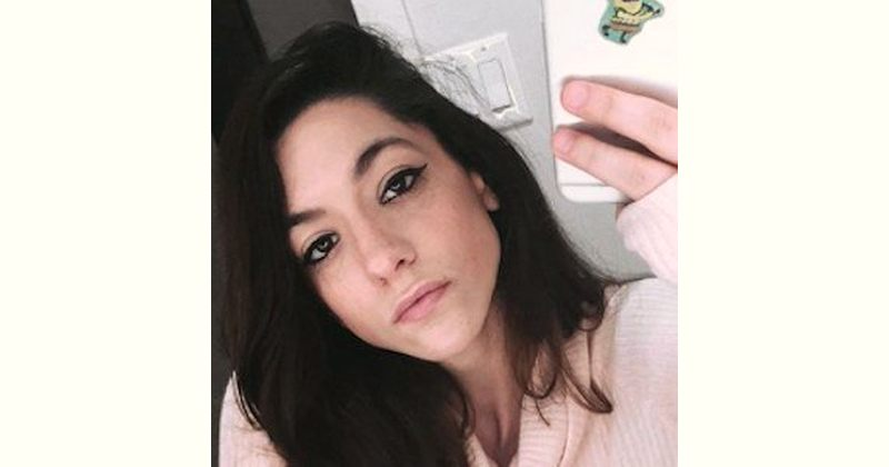 Danielle Caesar Age and Birthday
