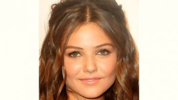 Danielle Campbell Age and Birthday