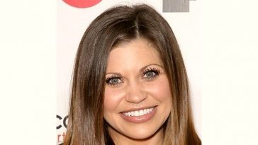 Danielle Fishel Age and Birthday