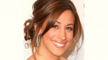Danielle Jonas Age and Birthday