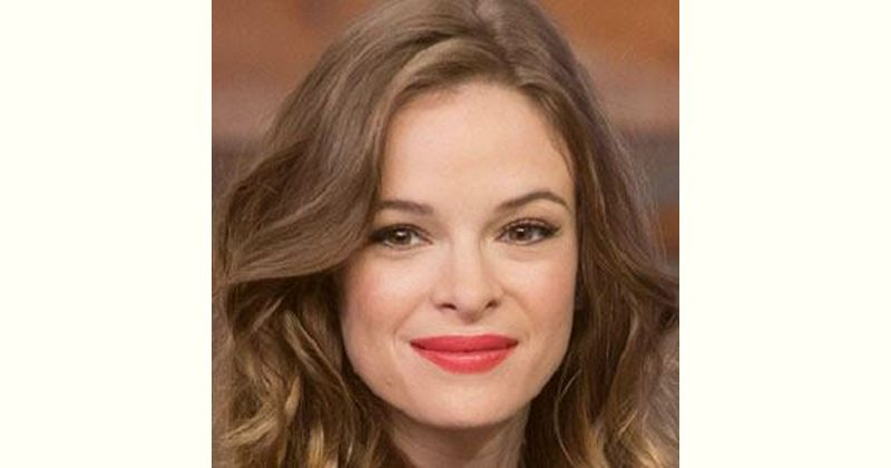 Danielle Panabaker Age and Birthday