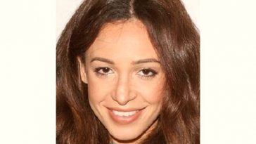 Danielle Peazer Age and Birthday