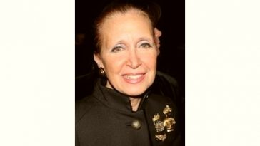 Danielle Steel Age and Birthday