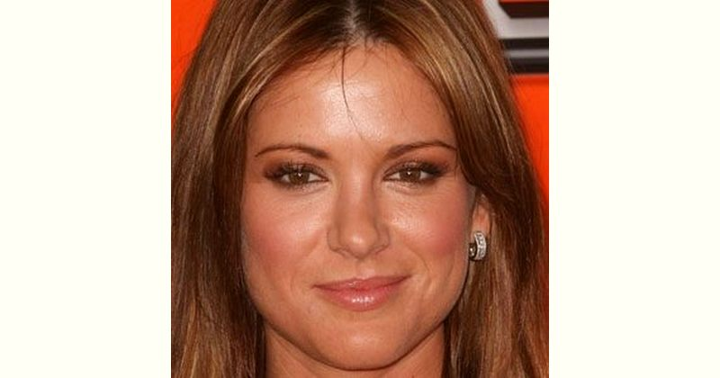 Danneel Harris Age and Birthday