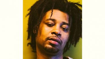 Danny Brown Age and Birthday