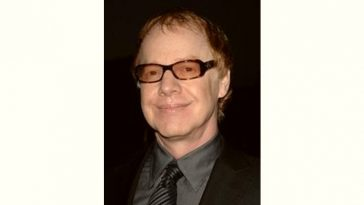 Danny Elfman Age and Birthday