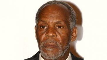 Danny Glover Age and Birthday