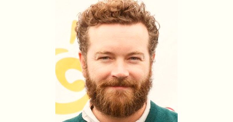 Danny Masterson Age and Birthday