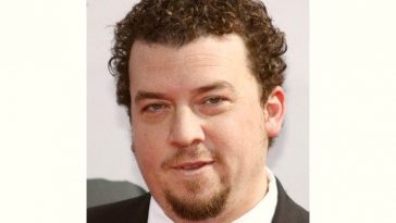 Danny Mcbride Age and Birthday