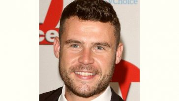 Danny Miller Age and Birthday