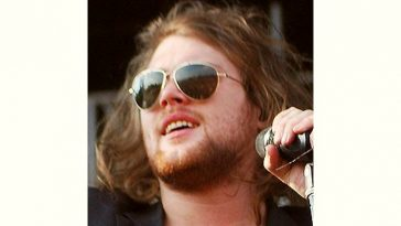 Danny Worsnop Age and Birthday