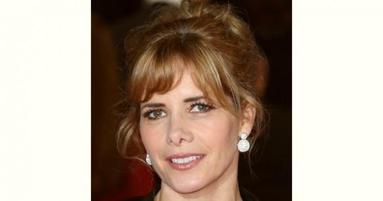 Darcey Bussell Age and Birthday